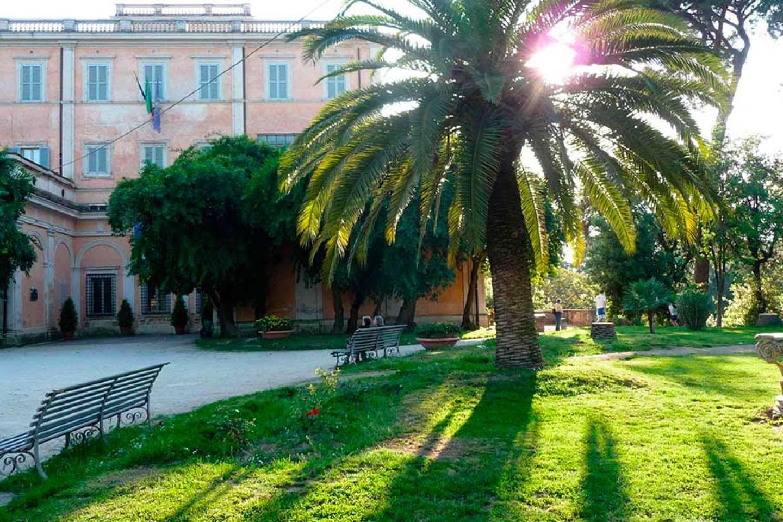 Roma_celimontana_villa1